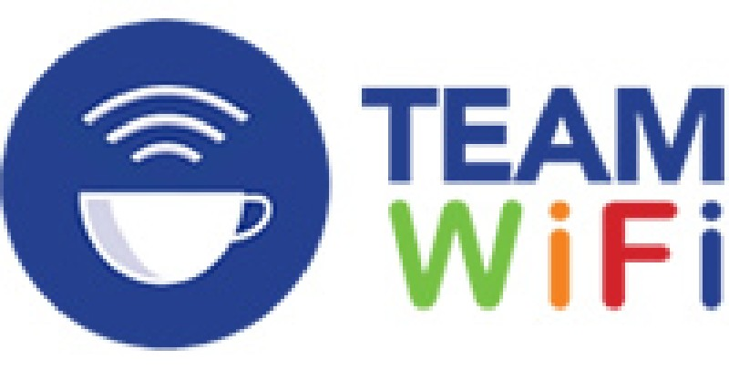 Team Wifi Logo