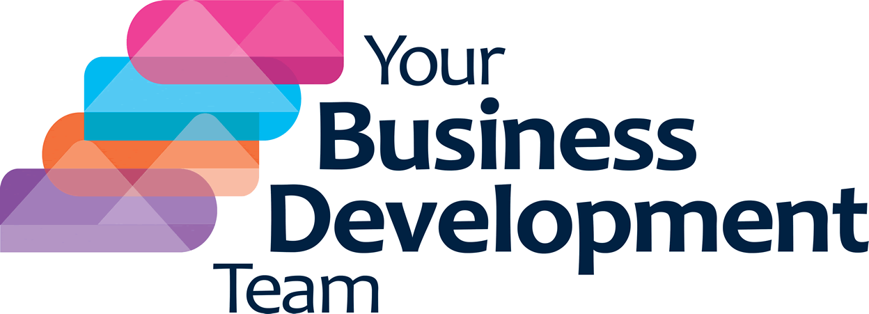 Your Business Development Team